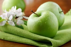 pommes-granny